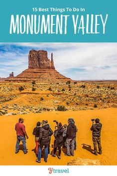 Planning to visit visiting Monument Valley Navajo Tribal Park? One of our bucket list destinations in Utah on our USA road trip was taking our kids here. And with so many amazing things to do in Monument Valley, and being able to spend time with a local Navajo guide, our visit was an incredible experience! See blog post for tips on what to see, where to stay, how to get there and more! #MonumentValley #Arizona #travel #traveltips #Navajo #NavajoNation #familytravel #roadtrip #roadtrips #utah