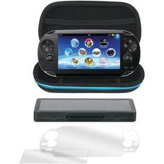 DreamGEAR Playstation Vita 4 in 1 Case Bundle - http://www.psbeyond.com/view/dreamgear-playstation-vita-4-in-1-case-bundle-2 - http://ecx.images-amazon.com/images/I/41sThZc-e3L.jpg