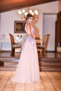 Look do dia: Madrinha de Casamento | Thássia Naves