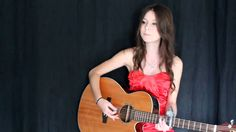 Caitlyn Shadbolt covers 'Wanted' - Hunter Hayes