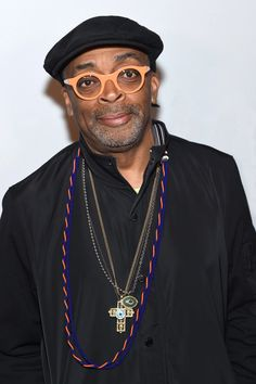 Spike Lee Becomes The First Black Jury President In Cannes Film Festival History - Germana Lethardy Famous Movie Directors, Female Directors, Eccentric Style, Spike Lee, Film Inspiration, Kendall Jenner Outfits, Female Stars, Tokyo Fashion, Film Awards