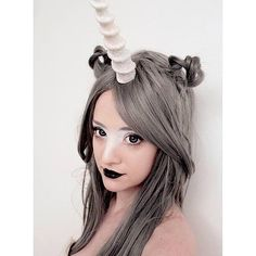 77 Drop-Dead-Gorgeous Halloween Costumes For Rainbow Hair Colors: This has been the year of real girls rocking rainbow hair in the most unique and gorgeous ways.