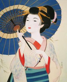 Dian Xi Xiang (Kisho Tsukuda), Japanese illustrator (b. 1955)
