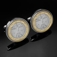 Thanks for the great review Patricia A. ★★★★★! http://etsy.me/2iPQinx #etsy #accessories #cufflinks #leonardodavinci #vitruvianman #italiancufflinks