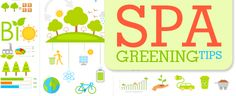11 Free (or Inexpensive) Spa Greening Tips