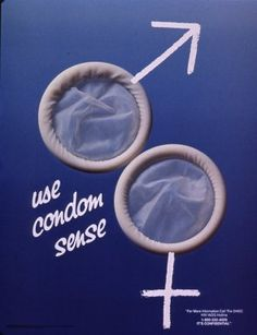Valentine's Day is National Condom Day!