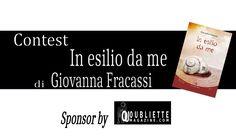 """Contest di poesia """"In esilio da me"""" - partecipazione gratuita"""