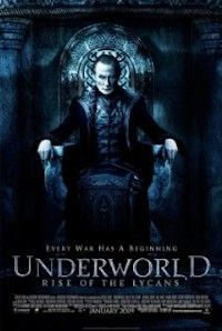744 Underworld: Rise of the Lycans (2009)
