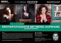 4 tolle Fujifilm Workshops im Sommer