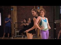 The Next Step - Duet Auditions: Amanda and Giselle