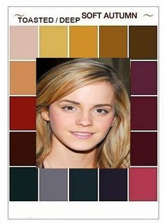 Hair colors Mehr