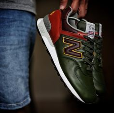 OffSpring x New Balance OM576GRY Chubster favourite ! - Coup de cœur du Chubster ! - shoes for men - chaussures pour homme - Adidas Tubular Moc Runner