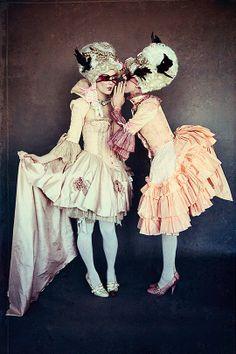 'True Cinderella' by Emily Gualdoni for Glassbook Magazine Fall 2013.