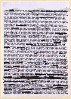 Die Vorzeitformen (Textfassung 1), ÖNB ÖLA 326/W1, fol. 25 © Peter Handke Peter Handke, Sheet Music, Name Calling, Writers, Poetry, Music Sheets