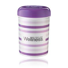 Wellness Container - Wellness - Body Care - Shop for Oriflame Sweden - Oriflame cosmetics –UK & Ireland - Wellness Container 26488 |orinet/wellness