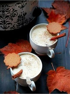 Imagem de autumn, coffee, and fall