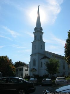 Maine is the least Christian state in the USA. Huh, I never would have known