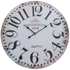 www.aksizeii.gr Westminster, Clock, Wall, Beauty, Home Decor, Style, Watch, Swag, Decoration Home