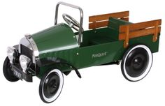 1929PU PEDAL PICK UP TRAPAUTO
