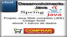 Projeto Java Web completo (JEE)