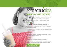 Project 10 Kids
