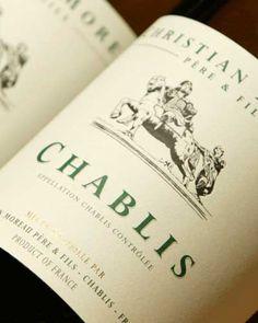 Chablis - Christian Moreau  (1) Dom. Christian Moreau        -Chablis, Burgundy, France         ('Vaillon,' Premier Cru)        -Chardonnay        -Vintage 2005