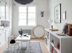Birger Jarlsgatan | styling Joanna Bagge