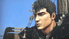 Tell the truth I don't really like the new animation for berserk it just doesn't look right