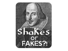 Introduction to Shakespeare's language: Pupils guess whether the quotes are by Shakespeare or not. I used this as an introduction to the topic of Shakespea...