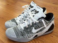 8333485827a Nike Kobe 9 Elite Low Beethoven Basketball Shoes Kobe