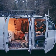 Van Life : The Good Life