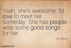 Love Quotes For Her Songs