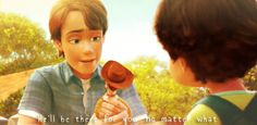 """This New Theory About """"Toy Story"""" Will Blow Your Mind......!!"""