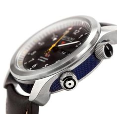 Bremont MB2 for the Watch Gallery UK