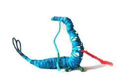 fiber creature