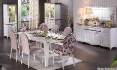 Bellona Kampanyalı Yemek Odaları (Venturo)