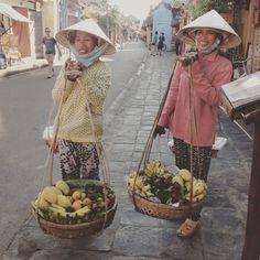 ©RosieMtzAviles Hội An Vietnam