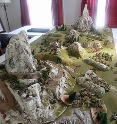 By John Desch and Eric Lauterbach.  Flames of War is great tournament system, but it's even better at historical battles. Our job was t...