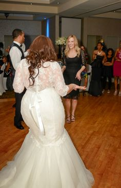 Inside Allie's World: Sharing a Few of my Wedding Photos