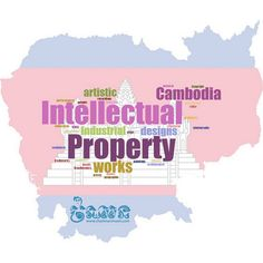 2 Main Types of Intellectual Property in Cambodia Intellectual Property, Financial Planning, Starting A Business, Cambodia, Investing, How To Plan, Statistics, Type, Big Data
