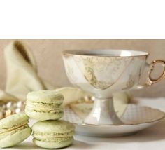 Afternoon tea.. theparisapartment.com