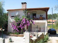 Portugal ~ Costa de Prata (Silver Coast) ~ Gaiata-Semide - Woonhuis - CalCas - Mediaçao Imobiliária Unip. Lda (10745)
