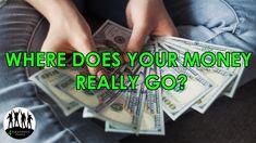 Where Does Your Money Really Go Successful People] Rich Dad Poor Dad, Motivational Videos, Successful People, Problem Solving, Living Rooms, Just For You, Advice, Money, Watch