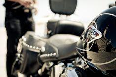 """Harley at Cap Formentor"" by Uwe Henrichs, via 500px."
