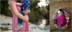 Maternity Photography | Lissarie Photography | Orange County, CA | www.lissariephotography.com
