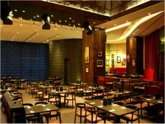 Brand New Hard Rock Cafe Chennai interior. #HRCChennai