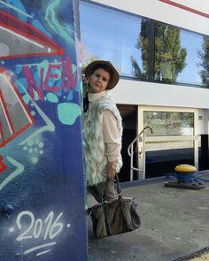 Graffities hergestellt  2016.