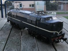 Large scale NS loc 1200,build by Jim Gijbels