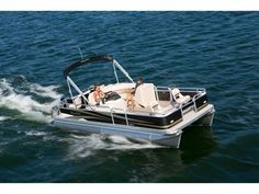 New 2013 - Manitou Boats - 22 Oasis Angler Twin Tube Manitou Pontoon, Pontoon Boats For Sale, Car Detailing, Fishing Boats, Water Sports, Oasis, Twin, Pontoons, Things To Sell