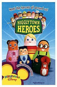 Higglytown Heroes, oh, yes! I remember this. And I loved chewing Bubble Tape gum while playing the cute little computer game! Old Kids Shows, Old Tv Shows, Early 2000s Kids Shows, Kids Tv Shows 2000, Right In The Childhood, Childhood Tv Shows, Phineas E Ferb, Childhood Memories 90s, Old Cartoons